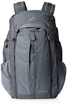 Vertx EDC Gamut Plus Bag Smoke Grey One Size VTX5020 ** This is an Amazon Affiliate link. Details can be found by clicking on the image.