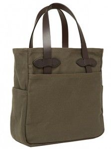 5 Best Canvas Bags