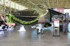 Dedication ceremony at the Pacific Aviation Museum of the retired Royal Australian Air Force F-111 Nov 22, 2013