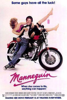 Mannequin, 1987