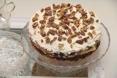 Smashkake - My Little Kitchen Little Kitchen, Tiramisu, Baking, Ethnic Recipes, Cakes, Food, Drinks, Rice, Drinking