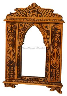 Handcarved Moroccan Delali Mirror Casablanca Market http://www.amazon.com/dp/B00EIYWM1O/ref=cm_sw_r_pi_dp_RbRqub15QAJFX