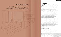 "'The Room Planner: 100 practical plans for your home"" by Paula Robinson Rossouw.  www.paularobinsonrossouw.com"