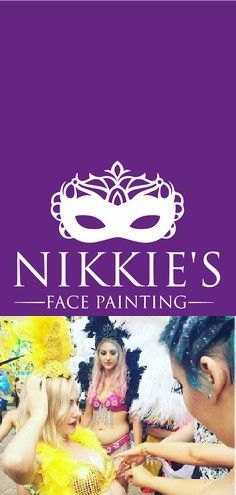 #FacePainterSydney #FacePaintingSydney #FacePaintingInSydney #ChildrensFacePainter School Fundraisers, Fundraising, Special Events, Sydney, Halloween, Face, Party, Kids, Wedding