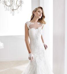 Wedding Dress Jolies  JOAB16429 2016