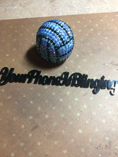 Volleyball dos bling vegasbronco@yahoo to order
