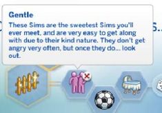Sims Traits, Compliment Someone, Nature Meaning, Slow To Anger, Best Sims, Sims 4 Toddler, David Sims, Sims Hair, Sims Resource