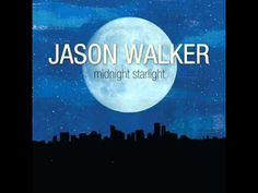 My echo, echo is the only voice coming back... My shadow, shadow is the only friend that I have... #JasonWalker - Echo