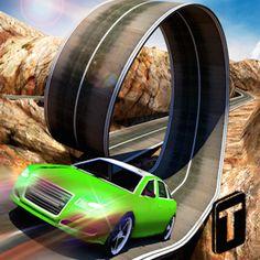 City Car Stunts 3D v1.8 (Mod Apk Money/Ad-Free) http://ift.tt/2gaq5dG