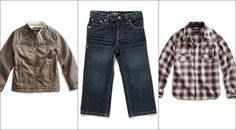 Great gifts for boys! Use this exclusive Lucky Brand code to get 50% off!