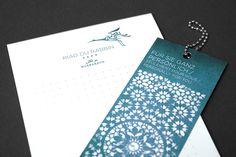 Riad du Rabbin, Marrakech | Design by Büro für Linienführung