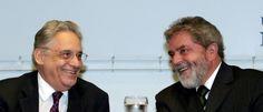 InfoNavWeb                       Informação, Notícias,Videos, Diversão, Games e Tecnologia.  : FHC faz depoimento favorável a Lula perante Moro