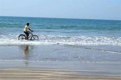 #Tarkarli Beach #Konkan Stretch one of the best beaches, #homestays #hotels available for stay. Nice break from #Mumbai