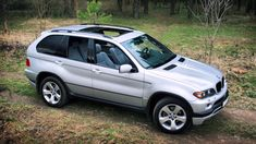 Bmw X5 E53, Suv 4x4, My Ride, Motors, Cure, Automobile, German, Garage, Passion