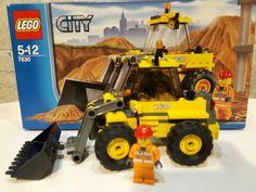 City Digger 7630  2009