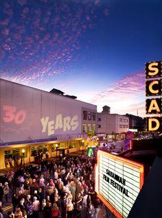 Savannah Film Fest #SAVFF