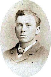 Almanzo James Wilder, married to Laura Ingalls Wilder ( 1857-1949 )