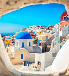 Atardecer en Santorini   Ventas en Westwing