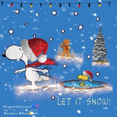 Merry Christmas Pictures, Christmas Scenery, Merry Christmas Happy Holidays, Peanuts Christmas, Vintage Christmas Images, Charlie Brown Christmas, Colorful Christmas Tree, Christmas Music, Christmas Greetings
