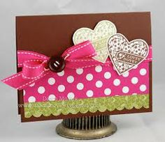 stampin up birthday card ideas - Google Search