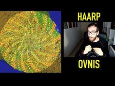 ¿OVNIS O HAARP? El misterio de las espirales de México y Europa | Ufopolis.com