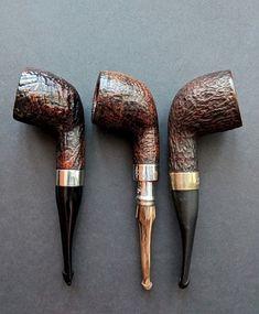 Peterson B23's: Dublin Castle, Horn Spigot, Kapet