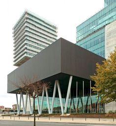 Bilbao Exhibition Center | Bilbao Architecture