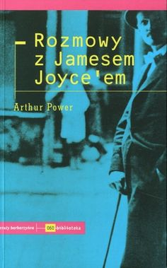 Rozmowy z Jamesem Joyce'em