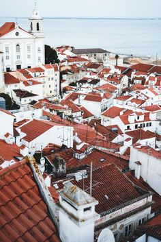 A dramatic, colorful destination comes of age through the eyes of Memmo Alfama's hotelier, Rodrigo Machaz and his passion for the city of Lisbon.