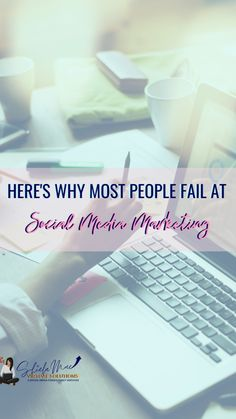 Here's why most people fail at social media marketing  1. Not having a Social Media marketing plan  2. Not having goals  3. Spam, spam, spam  4. Not knowing how to sell Marketing Plan, Social Media Marketing, Spam, Fails, How To Plan, People, Things To Sell, Thread Spools, Folk
