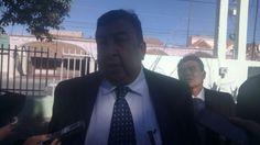 Instalaciones del Coespo en condiciones en caso de deportaciones masivas: Jáuregui Robles | El Puntero