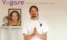 Yogare: un sito utile per praticare yoga anche a casa