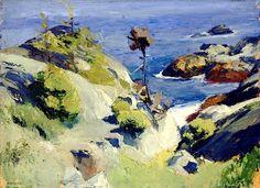 Edward Hopper (USA) エドワード・ホッパー(米)
