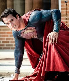Henry Cavill as Superman, The Man of Steel Superman Man Of Steel, Batman Vs Superman, Superman Quotes, Superman Images, Superman Artwork, Superman Cosplay, Superman Wallpaper, Superman Stuff, Superman Movies