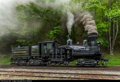 RailPictures.Net Photo: CSRR 4 Cass Scenic Railroad Steam 3-Truck Shay at Cass, West Virginia by Kevin Madore