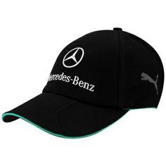 Acabei de visitar o produto Boné Puma Mercedes Fan