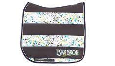 Schabracke Graffiti Bicolor   Eskadron - Kollektionen - Limited Editions - NEXT GENERATION FS14 Limited Edition   Pikeur Shop