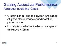 Image result for double glazing Sound Isolation, Image
