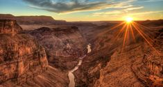 The Grand Canyon is an iconic national park accessible from Kanab, UT and the perfect final destination of red rock country.