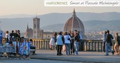 Panoramic View from Piazzale Michelangelo,Florence,Italy:Panoramic Views of Florence - Go at sunset Travel Photos, Travel Tips, Italy Map, Turning 30, Thing 1, Italy Vacation, Florence Italy, Michelangelo, Couple Shoot