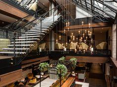 Best New Hotels in the World: Hot List 2017 - Photos - Condé Nast Traveler