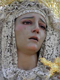 Virgen de las Mercedes, Jerez de la Frontera.