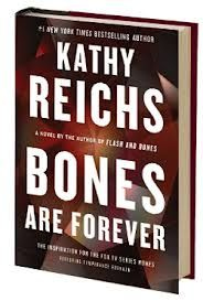 Another amazing read by Kathy Reichs. I finished this so fast :(