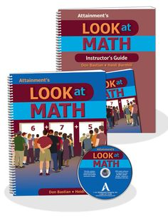 Look at Math Curriculum #specialeducation
