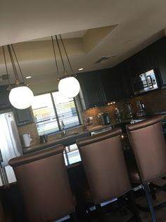 Cibola Vista Resort and Spa 3 Kitchen