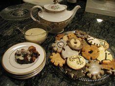 Hahaha! Okay that's really cute..Steampunk Tea Party by Divinebird, via Flickr