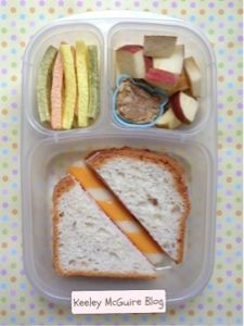 Lunch Made Easy: Simple School Lunchbox Ideas for Kids