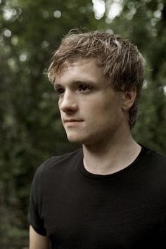 Josh Hutcherson mmyumm. He seems so much fun! -->  http://news.moviefone.com/2012/03/26/hunger-games-jennifer-lawrence-unscripted_n_1379362.html?ref=the-hunger-games