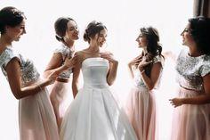 Aslı ve Fikret'in Düğün Çekimi
