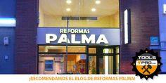 Blog amigo: BLOG REFORMAS PALMA